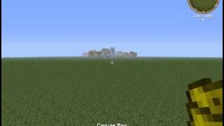 minecraft и его побрекушки 1 серия Житель пасечник!