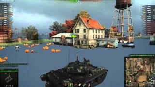 Т-54. Мастер на Хайвее