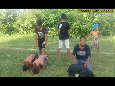 Funny Video From Nirmalbasti Young Boy. 😃😀😁