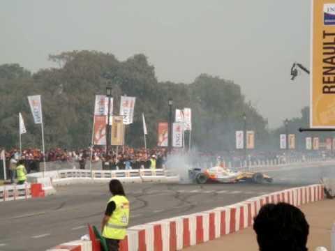 delhi F1