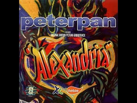 FULL ALBUM Peterpan Ost Alexandria (2005 )