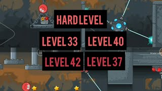 level 31 se 42 level 40 level 42 ! red ball 4 ! kese camplet kare level