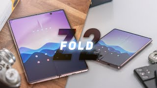 Galaxy Z Fold 2 Review // Six Months Later!