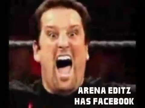 Tommy Dreamer ECW Theme Man In A Box Arena Edit