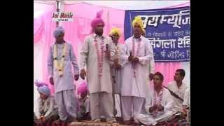 Real Story (Chittod) - Jaimal Fatta ki ladai, Singer - Govind Singh (Lalu Ram) & Party