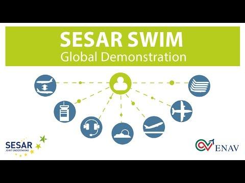 SWIM Global Demo 2016 - Rome - Day 1