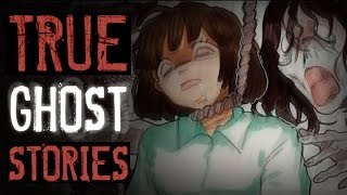 Haunted Houses & Ouija Boards | 10 True Paranormal Ghost Horror Stories from Reddit (Vol. 9)