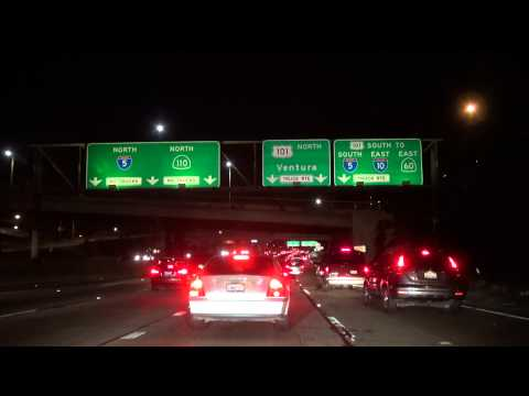 13-Bonus2 Los Angeles - Post Sensory Overload