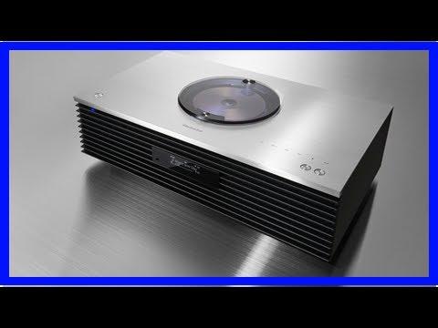Technics ottava f sc-c70 review