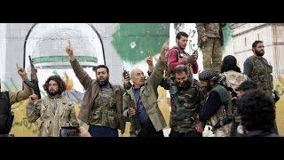 جيش الفتح يُسلّم مفاتيح إدلب.. من سيدير المدينة ؟