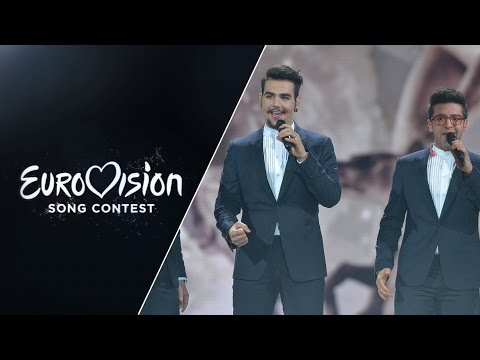 Il Volo - Grande Amore (Italy) Impression Of 2nd Rehearsal