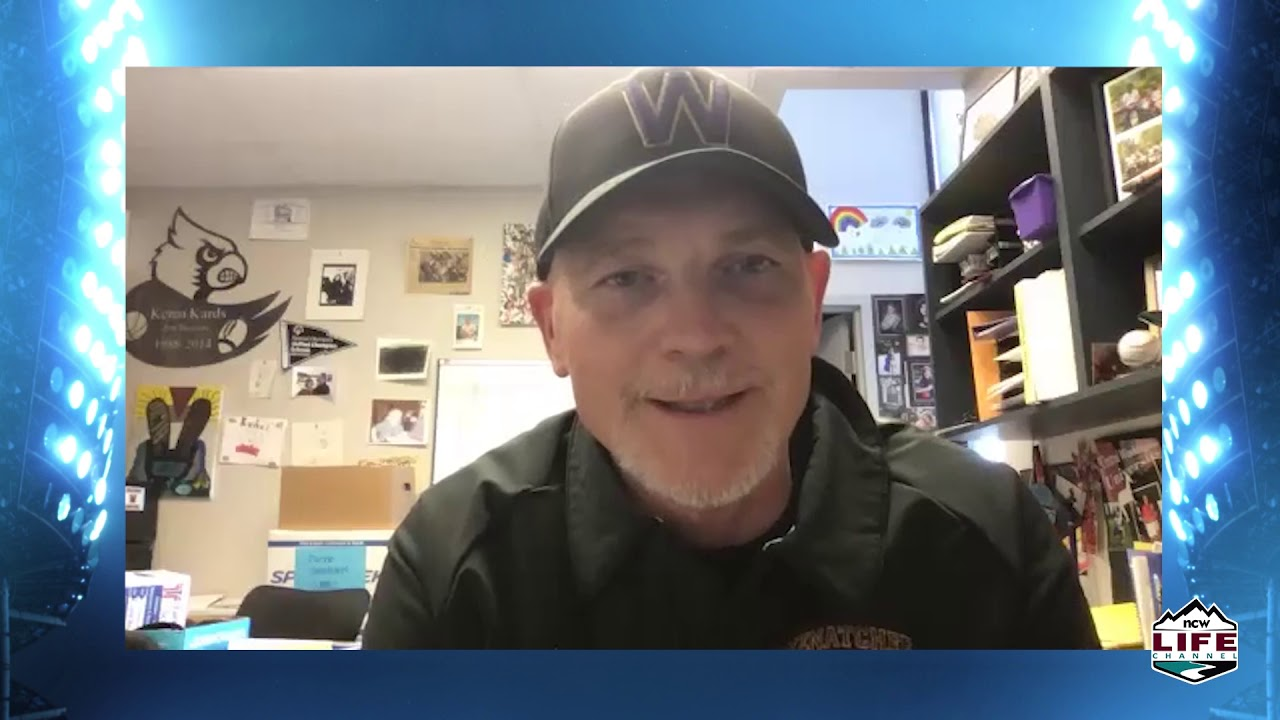 Jim Beeson on NFHS Challenges 2021-03-03