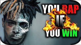 If You Rap You Win (Part 3) ????