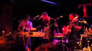 Mickey Hart Band: Iko Iko encore (full)