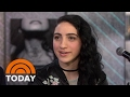 Emily Estefan, Daughter Of Gloria, Is Elvis Duran?s Artist Of The Month | TODAY