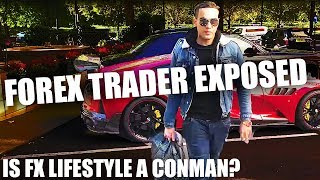 The Dark Side of FX Lifestyle Exposed!