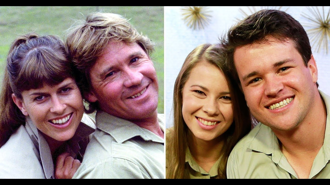What Steve Irwin Would Have Worn to Daughter Bindi's Wedding