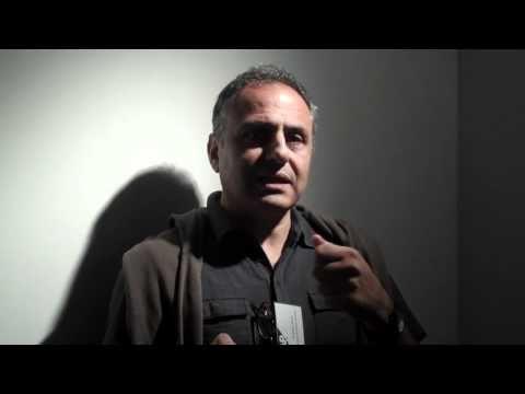 Professor Georges Ataya at SAP Inside Track Brussels