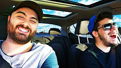 Pre GamesCom 2015 | FLYING TO TORONTO | Hanging Out w/TypicalGamer & Touring His House! HIKE I.R.L.