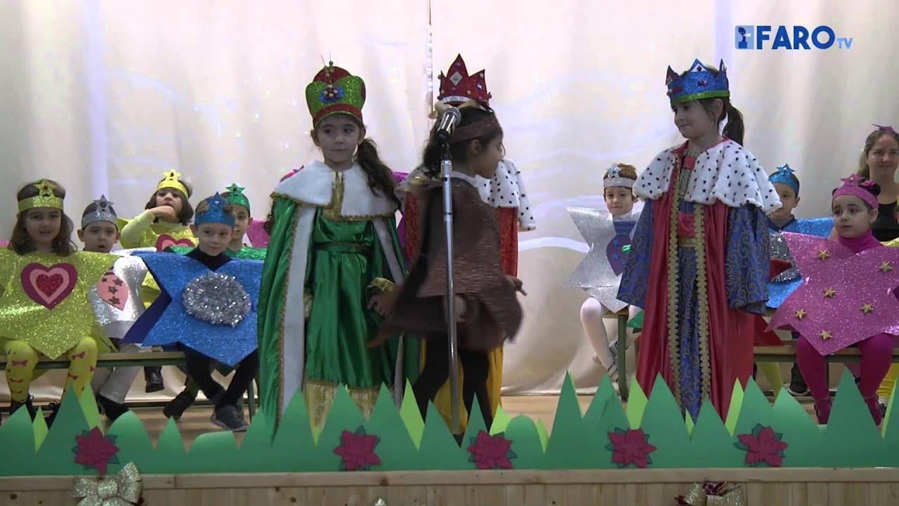 La obra de teatro de los infantiles del lope de vega youtube