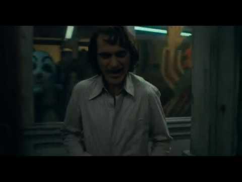 Arthur Fleck Laughing Scene [JOKER]