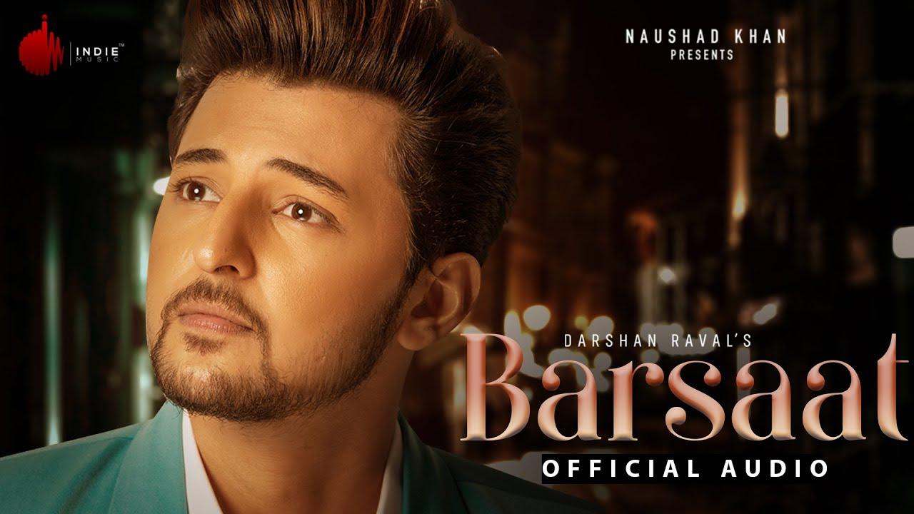 Download Barsaat (Official Audio) | Judaiyaan Album | Darshan Raval | Rashmi Virag | Indie Music Label