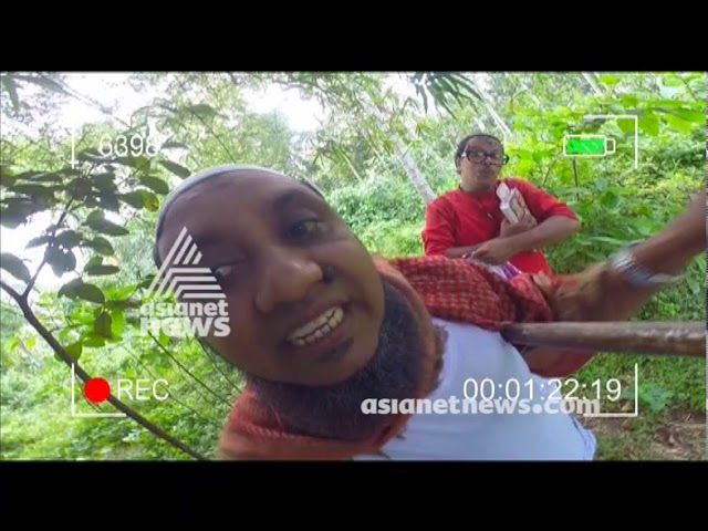 Munshi on  ISRO spy case