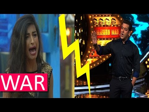 Bigg Boss 10 : Weekend Ka Vaar with Salman...
