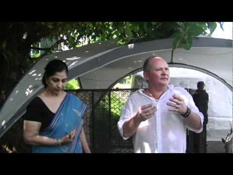 World Tourism 2011 TAPA Colombo