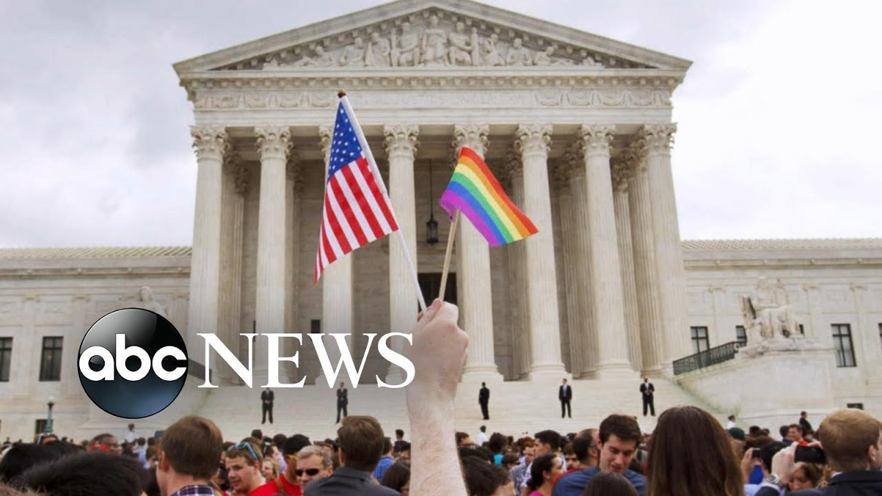 Supreme Court Considers Whether Civil Rights Act Protects LGBT Workers
