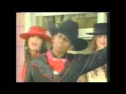Le Juan Love  Everybody Say Yeah