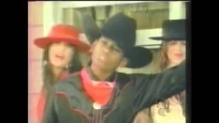 Le Juan Love - Everybody Say Yeah
