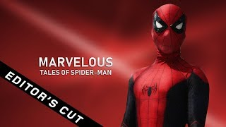 Marvelous Tales of Spider-Man Episode 1 - DEFINITIVE EDITION