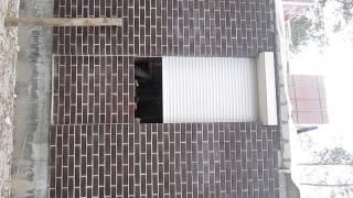 Роллеты на окно Днепропетровск. Работа 2013.(, 2013-11-20T10:47:07.000Z)