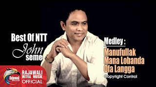 John Seme - Manufullak, Mana Lobanda, Ofa Langga [OFFICIAL]