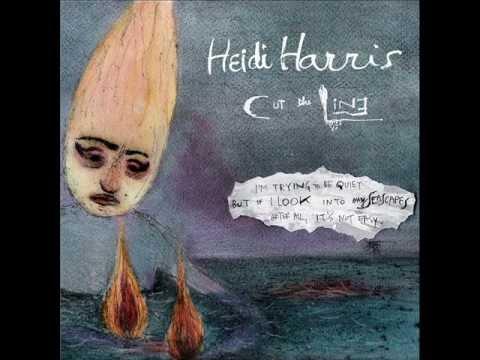 Heidi Harris - Maple