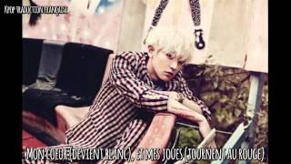 EXO - First Love (Korean version) (VOSTFR)