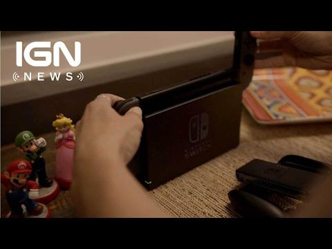 Samsung TVs to Fix Nintendo Switch HDMI Problem - IGN News