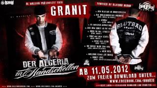 GRANIT - DER ALGERIA IN HANDSCHELLEN - DER ALGERIA IN HANDSCHELLEN - ALBUM - TRACK 01