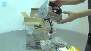 Bluestone HMB-6333s - Máy đánh trứng