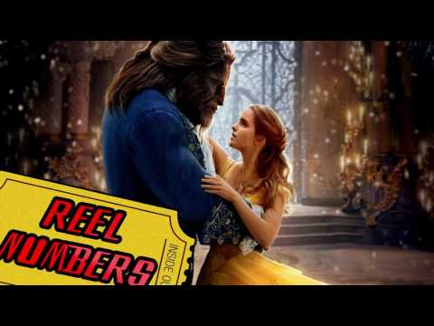 Beauty And The Beast Box Office Prediction!
