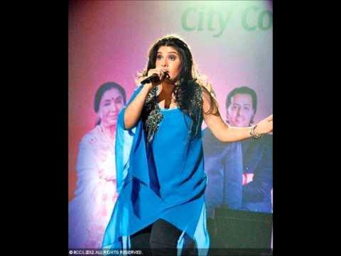 Halkat Jawani Full Song(Heroine) Sunidhi Chauhan