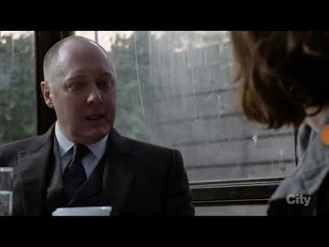 The Blacklist - Is Red Katarina Rostova? Possible proof of the Mother Theory Redarina