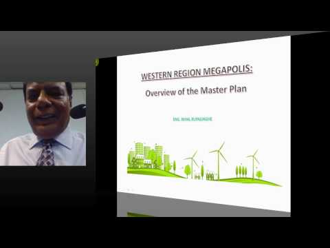 PUBLIC LECTURE : Challenges in Megapolis Initiative