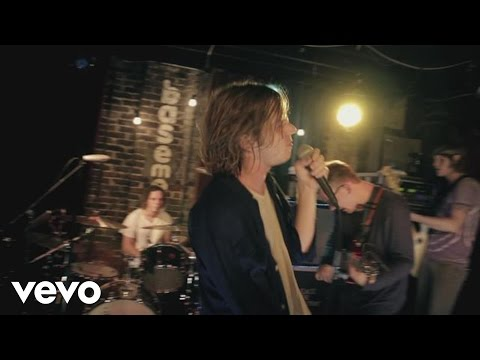 Cage The Elephant  Aint No Rest For The Wicked  From The Basement At Grimeys