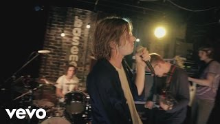 Cage The Elephant - Ain't No Rest For The Wicked (Live From The Basement At Grimey's)