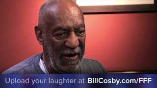 Laughter Is Universal -- Bill Cosby -- Far From Finished