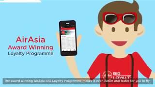 Video AIrAsia BIG Mobile App Education (Eng) download MP3, 3GP, MP4, WEBM, AVI, FLV Juni 2018