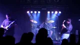 Hyding Jekyll - Quirky - Live at the Wow Hall 6-20-14