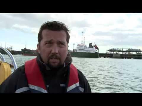 A Maritime Nation   Dryad Maritime